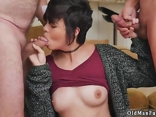 Sexy Teen Strip And Fuck Skinny Brunette Casting More